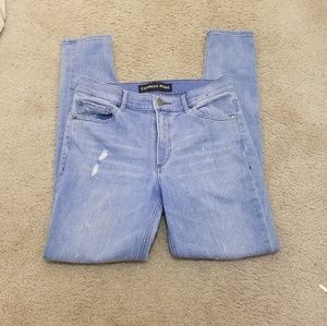 Express Jeans Highrise
